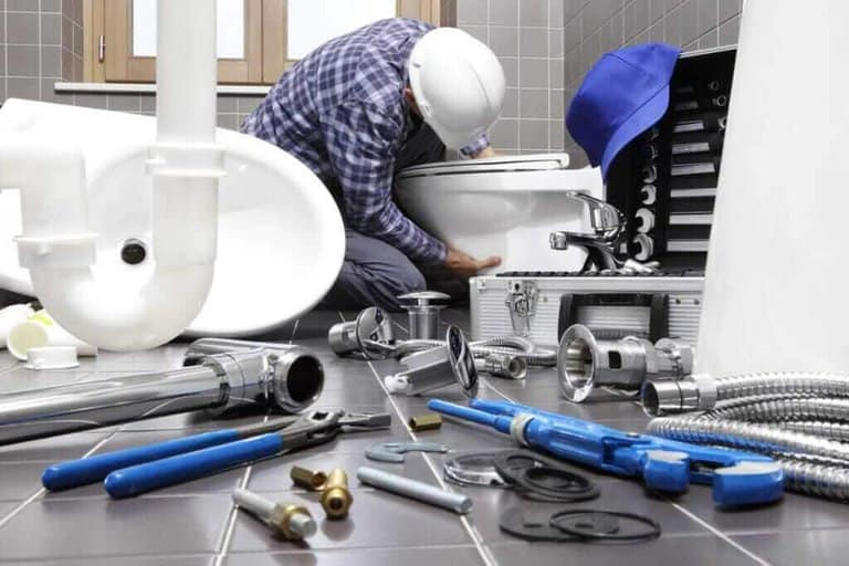 The Different Types of Plumbing Services You Should Know